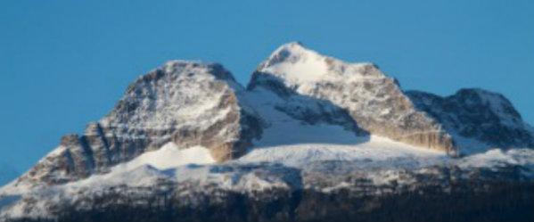 Early snow Revelstoke