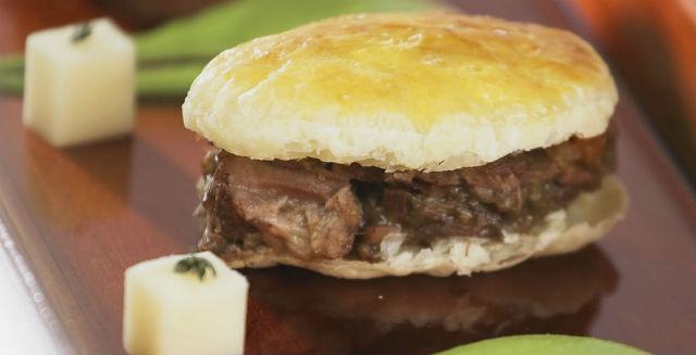 Gourmet cuisine at Bighorn Revelstoke
